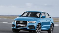 Audi Q3 2015 - Immagine: 1