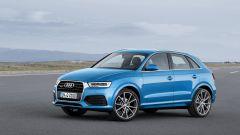 Audi Q3 2015 - Immagine: 5