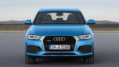 Audi Q3 2015 - Immagine: 2