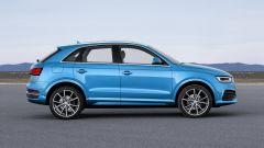 Audi Q3 2015 - Immagine: 4