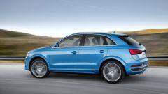 Audi Q3 2015 - Immagine: 3