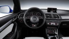 Audi Q3 2015 - Immagine: 8
