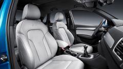 Audi Q3 2015 - Immagine: 6
