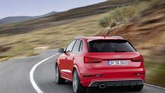 Audi Q3 2015 - Immagine: 10