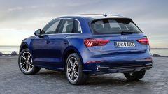 Audi Q3 2018: debutto il 25 luglio - Immagine: 3