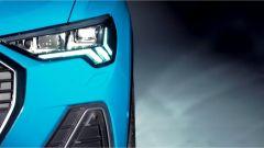 Audi Q3 2018: debutto il 25 luglio - Immagine: 4