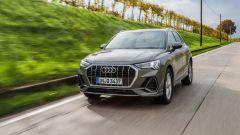Audi Q3 2018: la prova su strada del SUV palestrato [VIDEO] - Immagine: 7
