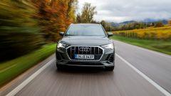 Audi Q3 2018: la prova su strada del SUV palestrato [VIDEO] - Immagine: 1