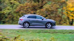 Audi Q3 2018: la prova su strada del SUV palestrato [VIDEO] - Immagine: 10