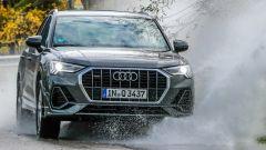 Audi Q3 2018: la prova su strada del SUV palestrato [VIDEO] - Immagine: 12