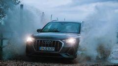 Audi Q3 2018: la prova su strada del SUV palestrato [VIDEO] - Immagine: 14