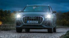 Audi Q3 2018: la prova su strada del SUV palestrato [VIDEO] - Immagine: 15