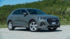 Audi Q3 2019 3/4 anteriore