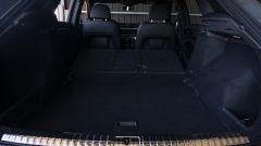 Audi Q3 2019 bagagliaio capienza max