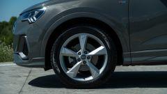 Audi Q3 2019 cerchi