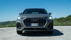 Audi Q3 2019 frontale