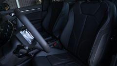 Audi Q3 2019 interni anteriore