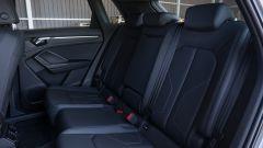 Audi Q3 2019 interni posteriore