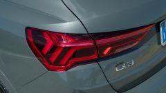 Audi Q3 2019 luce 3D posteriore