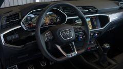 Audi Q3 2019 plancia