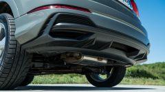Audi Q3 2019 scarichi