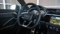 Audi Q3 2019 volante
