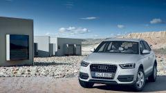 Audi Q3: il listino in dettaglio e 60 nuove immagini in HD - Immagine: 63