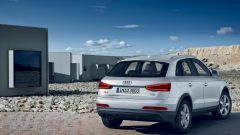 Audi Q3: il listino in dettaglio e 60 nuove immagini in HD - Immagine: 62