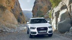 Audi Q3: il listino in dettaglio e 60 nuove immagini in HD - Immagine: 61