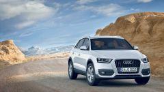 Audi Q3: il listino in dettaglio e 60 nuove immagini in HD - Immagine: 60