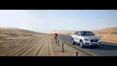 Audi Q3: il listino in dettaglio e 60 nuove immagini in HD - Immagine: 59