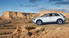 Audi Q3: il listino in dettaglio e 60 nuove immagini in HD - Immagine: 58