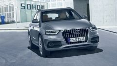 Audi Q3: il listino in dettaglio e 60 nuove immagini in HD - Immagine: 64