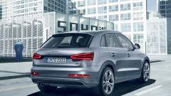 Audi Q3: il listino in dettaglio e 60 nuove immagini in HD - Immagine: 65