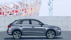 Audi Q3: il listino in dettaglio e 60 nuove immagini in HD - Immagine: 66