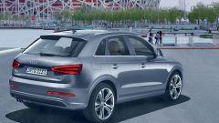 Audi Q3: il listino in dettaglio e 60 nuove immagini in HD - Immagine: 67