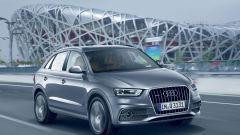 Audi Q3: il listino in dettaglio e 60 nuove immagini in HD - Immagine: 69