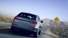 Audi Q3: il listino in dettaglio e 60 nuove immagini in HD - Immagine: 72