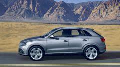 Audi Q3: il listino in dettaglio e 60 nuove immagini in HD - Immagine: 70