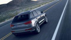 Audi Q3: il listino in dettaglio e 60 nuove immagini in HD - Immagine: 71