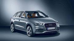 Audi Q3: il listino in dettaglio e 60 nuove immagini in HD - Immagine: 76