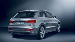 Audi Q3: il listino in dettaglio e 60 nuove immagini in HD - Immagine: 75