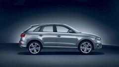Audi Q3: il listino in dettaglio e 60 nuove immagini in HD - Immagine: 74