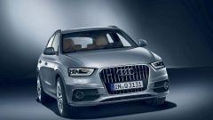 Audi Q3: il listino in dettaglio e 60 nuove immagini in HD - Immagine: 73