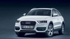 Audi Q3: il listino in dettaglio e 60 nuove immagini in HD - Immagine: 82