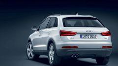Audi Q3: il listino in dettaglio e 60 nuove immagini in HD - Immagine: 79