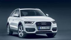 Audi Q3: il listino in dettaglio e 60 nuove immagini in HD - Immagine: 81