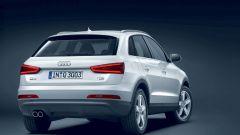 Audi Q3: il listino in dettaglio e 60 nuove immagini in HD - Immagine: 78