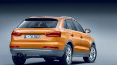 Audi Q3: il listino in dettaglio e 60 nuove immagini in HD - Immagine: 89