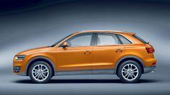 Audi Q3: il listino in dettaglio e 60 nuove immagini in HD - Immagine: 83